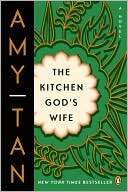 The Kitchen Gods Wife Amy Tan