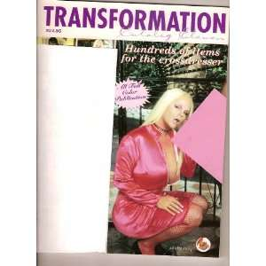 Transformation Catalog (# 11 Crossdressing; TV, He/She