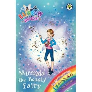 Miranda the Beauty Fairy (Rainbow Magic: The Fashion Fairies) by Daisy