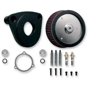 Jims Air Cleaner Kit   Chrome 5288 Automotive