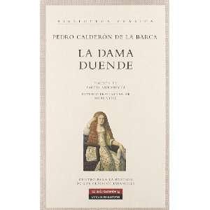 La dama duende / The Phantom Lady (Biblioteca Clasica