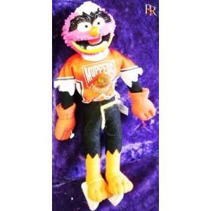 Muppets Animal NHL Mcdonalds Canada Plush Doll with Tag Toys & Games
