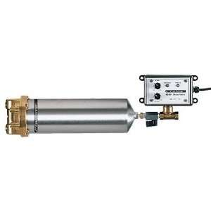 Low Maintenance Compressed Air Filter, 300 scfm