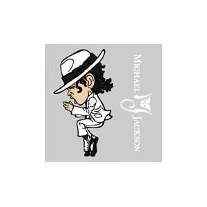 Dive Toys   Michael Jackson sticker Smooth Criminal Toys & Games