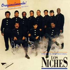 Originalmente Orquesta Internacional Los Niches Music