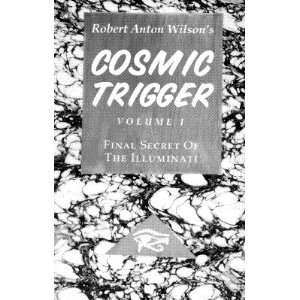 Cosmic Trigger 1 Final Secret of the Illuminati [COSMIC