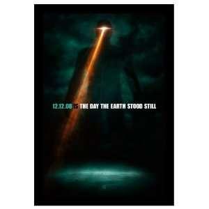 Day The Earth Stood Still Keanu Cult Alien Remake A Movie Tshirt XXXL