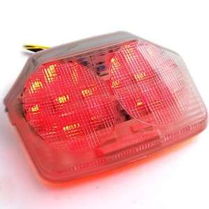 Low Consumption Custom LED Brake Stop Rear Tail Turn Signals Light For