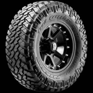 35x12.50R18LT Nitto Trail Grappler Tire 35/12.5/18