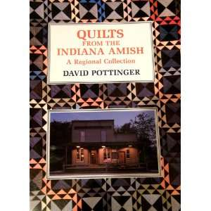 Amish A Regional Collection (9780525484561) David Pottinger Books