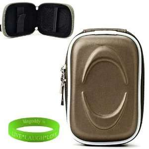 S70 S3100 Protective Cover + VanGoddy LIVE * LAUGH * LOVE Wristband