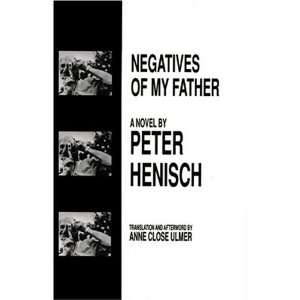 and Thought Translation Series) (9780929497174): Peter Henisch: Books