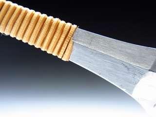 apanese Straight Razor Sword Katana Samurai: YURIKA