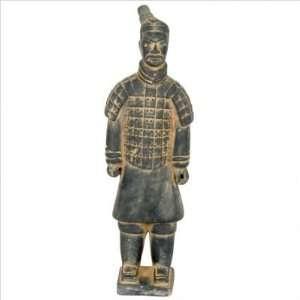 20 Xian Terra Cotta Warrior