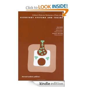 Secretory Systems and Toxins (Cellular and Molecular Mechanisms of