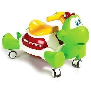 Radio Flyer 777S Turbo Turtle Toys & Games