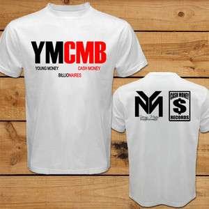 YMCMB Young Mula Cash Money Billionaires Wayne Drake Minaj Weezy Rap T
