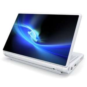 Dell Mini 1010 / 10v Netbook Skin   Neon Eyes