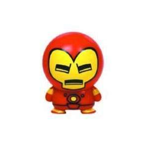 Marvel Capsule Heroes Buildable Figure   Iron Man Toys