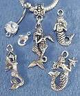 Charms Clip Bail attachments, Charms Jewelry Making Kits items in Debs