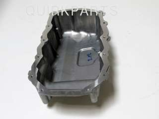 caravan dodge stratus plymouth voyager 2 4 4 cylinder engine oil pan