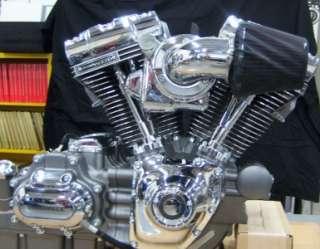 2012 CVO 110 Harley Davidson Twin Cam Engine Transmission Inner
