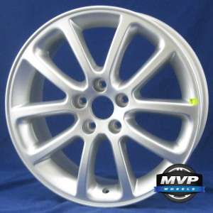 Factory OEM 18 18 Ford Edge Wheels Rims Set of 4 3674 A