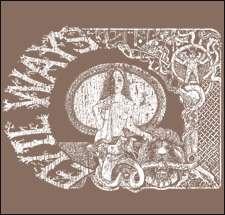 Santana Evil Ways T Shirt   Black Magic Woman   70s Rock T Shirts