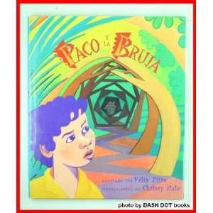 Felix Pitre, Osvaldo Blanco: 9780525675143:  Books