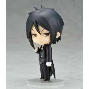 Good Smile Company Nendoroid Black Butler Sebastian Michaelis Figure