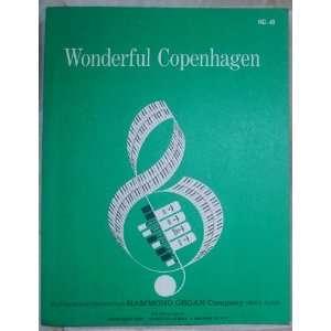 Wonderful Copenhagen (An Educational Service from Hammond