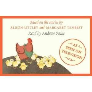 Alison Uttley, Margaret Tempest, Andrew Sachs, Jill Shilling Books