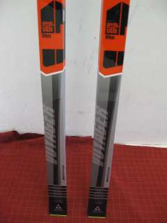 Fischer Nordic Cruising Voyager 184cm Skis with Salomon Bindings
