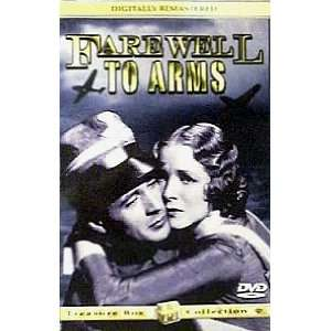 Farewell to Arms Gary Cooper, Helen Hayes Movies & TV