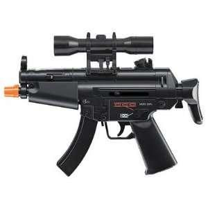 Combat Zone Mini 5 Dual Power 200 Round (Airsoft) (Pistols