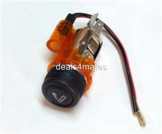 cigarette lighter for VW Polo Golf Passat mk2 mk3 mk4 mk5 mk6