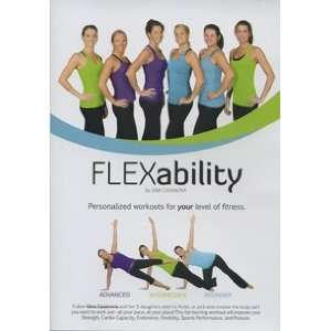FLEXabiity by Gina Casanova: Gina Casanova: Movies & TV