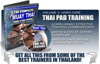 at what you will learn on the 4 dvd set