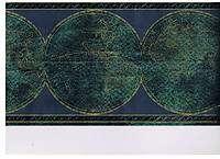 World map globe world map and globe wallpaper border freerunsca Gallery