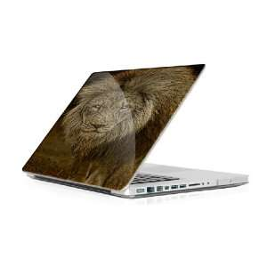 The Old Lion   Universal Laptop Notebook Skin Decal