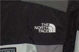 309 NWT M Women THE NORTH FACE Steep Tech Rendezous Black & Gray Ski