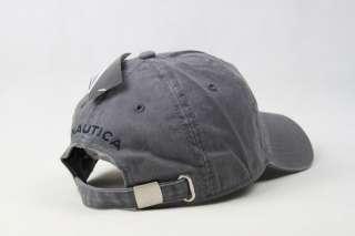 Nautica Women Men Outdoor baseball Golf Ball Sport Casual Sun Hat Cap
