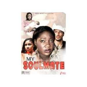 My Soulmate 1&2: Mercy Johnson, Van Vicker: Movies & TV