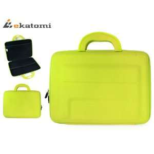 14 Green Laptop Bag. Compatible with following models Dell Vostro