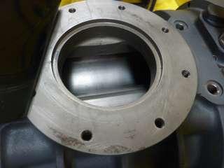 Edwards iQDP80 QMB500 Dry Vacuum Pump AS IS