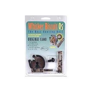 Carolina Archery Products Whisker Biscuit QS WBC R2 Arrow Rest