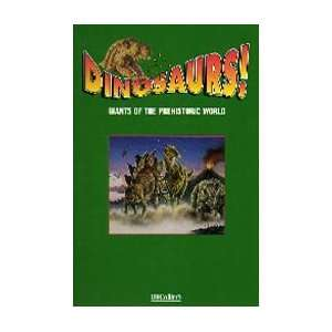 ! Giants of the Prehistoric World (2): P.F. Collier & Sons: Books
