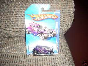 Hot wheels Hot Rods 164th Straight Pipes 07/10