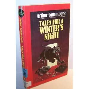 Tales for a Winters Night (Curley Large Print Books