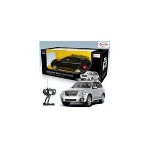 Rastar Mercedes Benz GLK 1/14 Scale R/C Model Car 31900